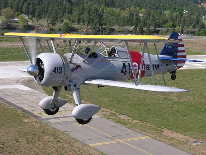 Boeing Aircraft List View Aircraft List